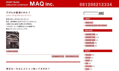 maq-inc